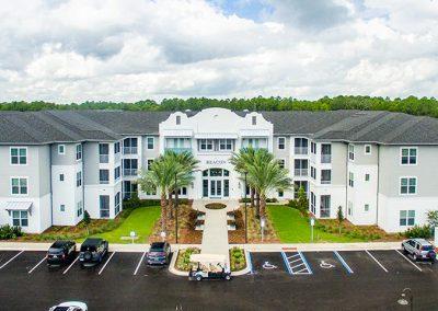 Beacon Apartments New Smyrna Beach
