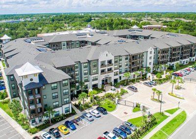 Portiva Apartments, Jacksonville FL