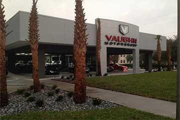 Vaughn Motors